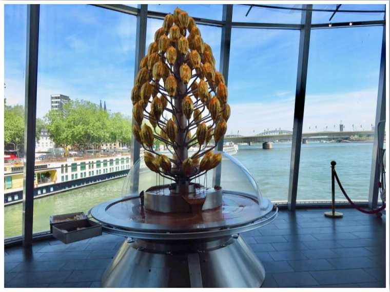 Cologne Chocolate Museum