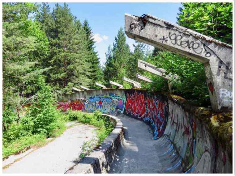 Sarajevo Hiking Trail
