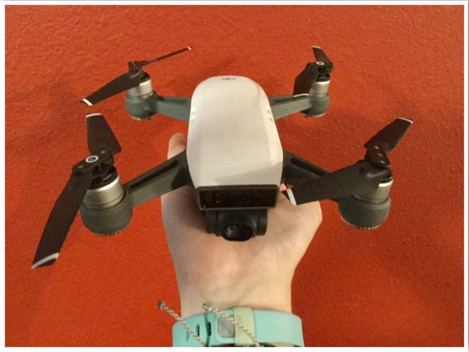 DJI Spark Drone Accessories