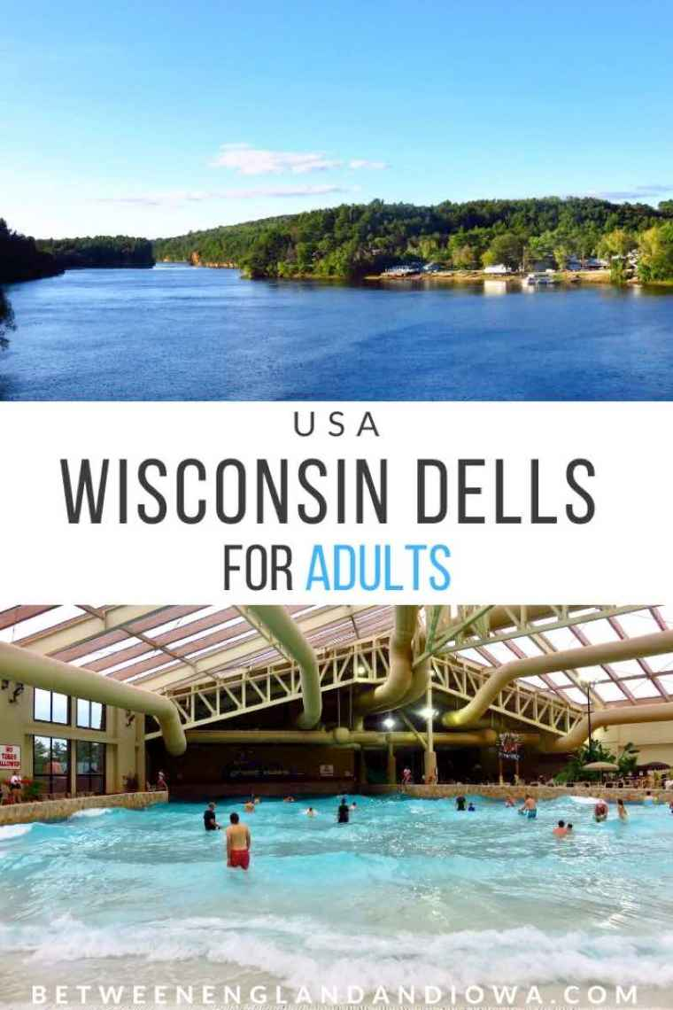 Wisconsin Dells for Adults. Things to do in the Wisconsin Dells
