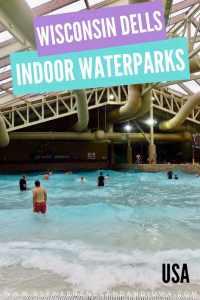 Wisconsin Dells Indoor Attractions