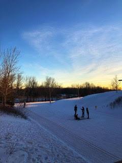 Maple Grove Minnesota photo credit Nicky