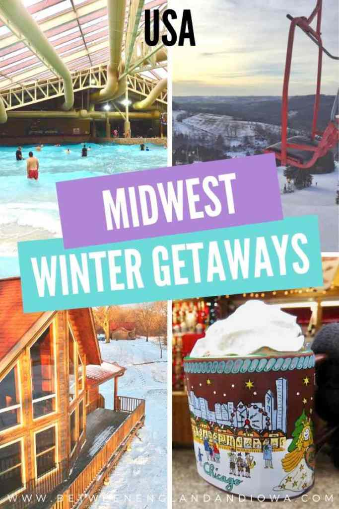 Midwest Winter Getaways in the USA