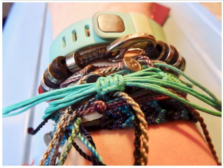 Life Less Ordinary Bracelets