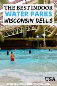 Kalahari vs Wilderness: The best indoor water parks Wisconsin Dells USA