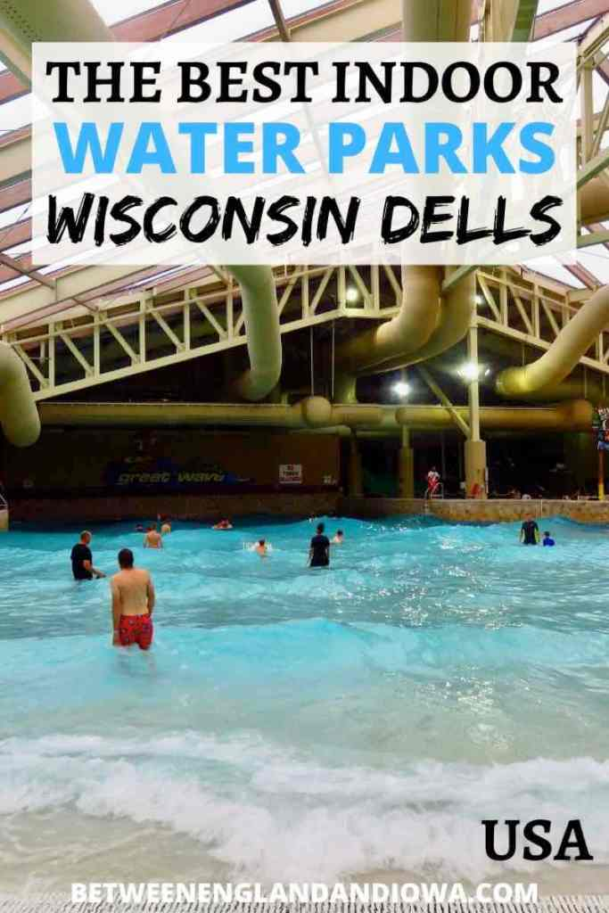 Kalahari vs Wilderness: The best indoor water parks Wisconsin Dells USA