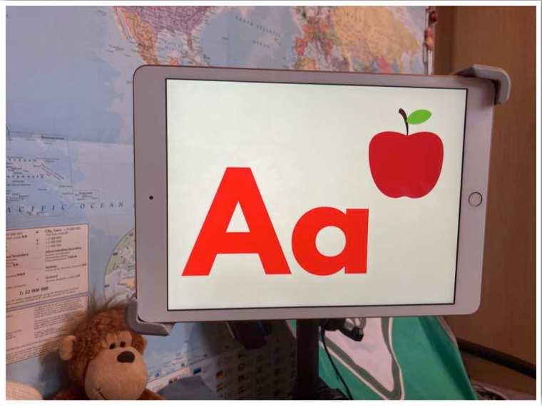 Teaching English Online Digital Flashcards