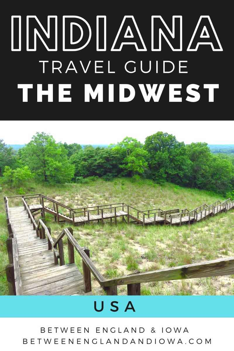 Indiana Travel Guide