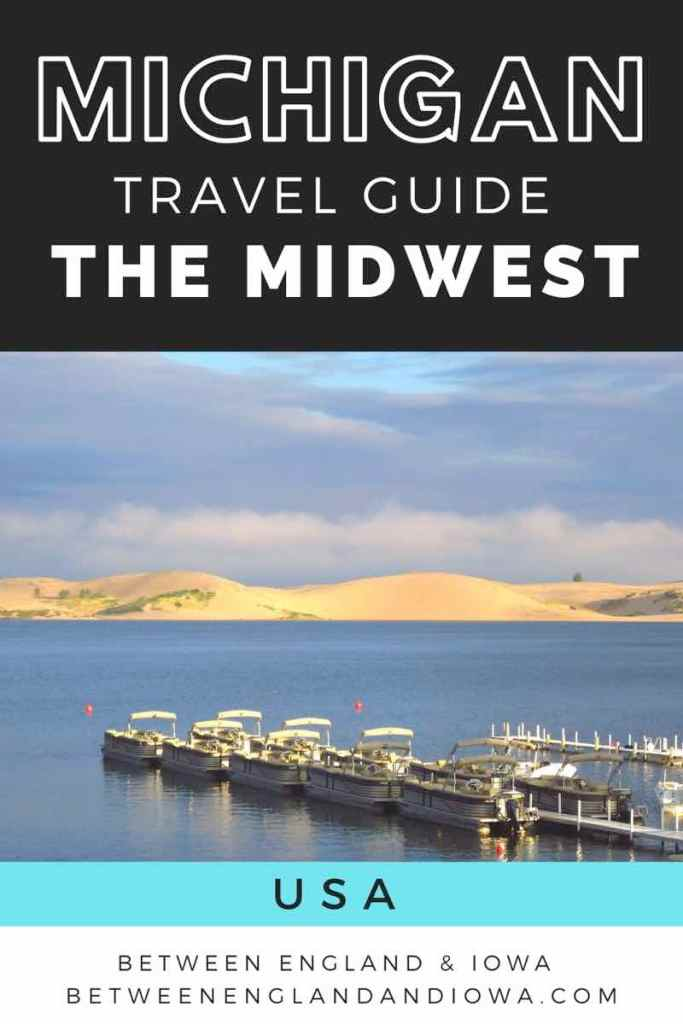 Michigan Travel Guide